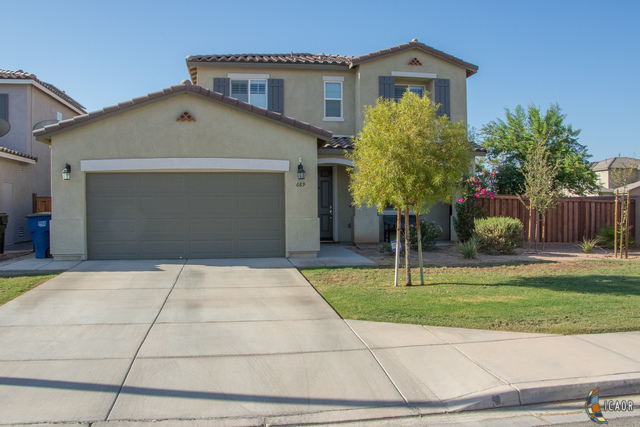 Photo of 689 HORIZONTE ST, Imperial Imperial Valley Real Estate and Imperial Valley Homes for Sale