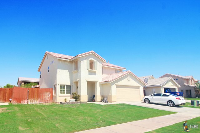 Photo of 274 JACKRABBIT DR, El Centro Imperial Valley Real Estate and Imperial Valley Homes for Sale