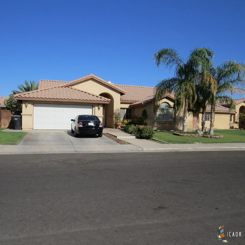 Photo of 1208 PLAZA DR, Calexico Imperial Valley Real Estate and Imperial Valley Homes for Sale