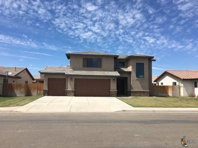Photo of 1179 Calle Del Cielo, Brawley Imperial Valley Real Estate and Imperial Valley Homes for Sale