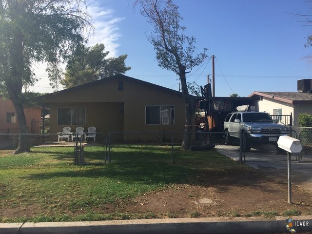 Photo of 1220 D ST, Brawley Imperial Valley Real Estate and Imperial Valley Homes for Sale