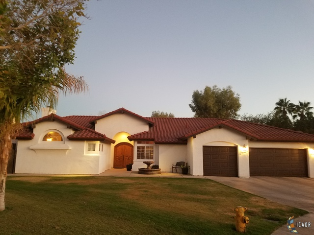 Photo of 1012 PORTON DR, Calexico Imperial Valley Real Estate and Imperial Valley Homes for Sale