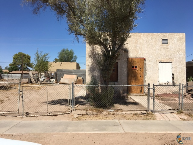 Photo of 965 965 1/2 EAST K ST, Brawley Imperial Valley Real Estate and Imperial Valley Homes for Sale