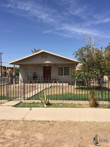 Photo of 1001 E 2ND ST, Calexico Imperial Valley Real Estate and Imperial Valley Homes for Sale