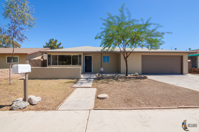 Photo of 920 WALNUT AVE, Holtville Imperial Valley Real Estate and Imperial Valley Homes for Sale