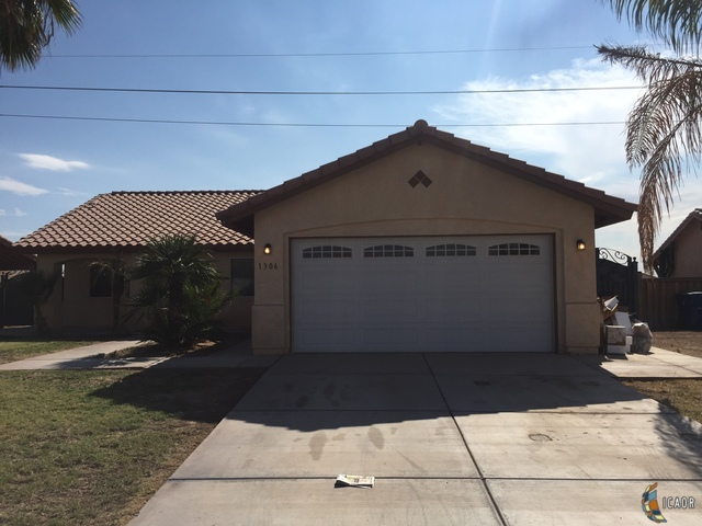 Photo of 1306 JEFFERSON ST, Calexico Imperial Valley Real Estate and Imperial Valley Homes for Sale