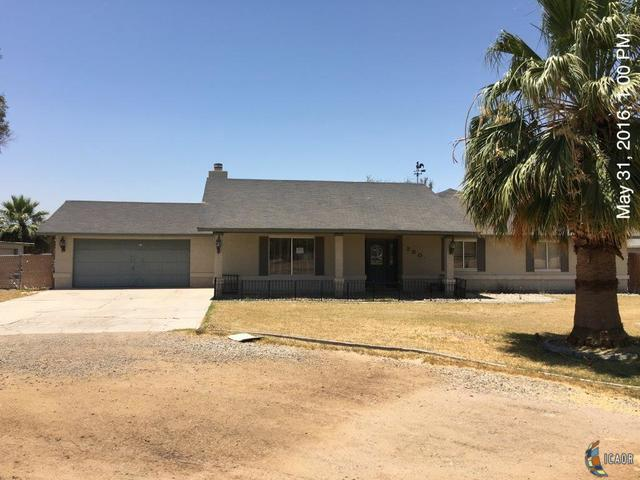 Photo of 2807 LA BRUCHERIE RD, Imperial Imperial Valley Real Estate and Imperial Valley Homes for Sale