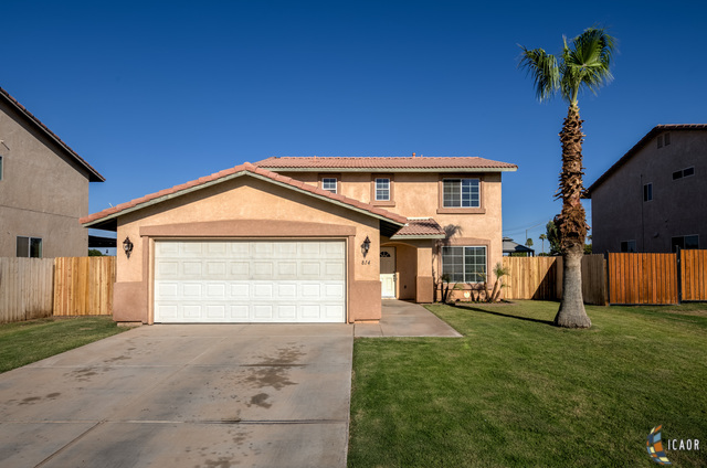 Photo of 814 HICKORY CT, Brawley Imperial Valley Real Estate and Imperial Valley Homes for Sale
