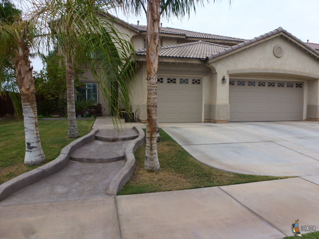 Photo of 3474 REBECCA ST, El Centro Imperial Valley Real Estate and Imperial Valley Homes for Sale