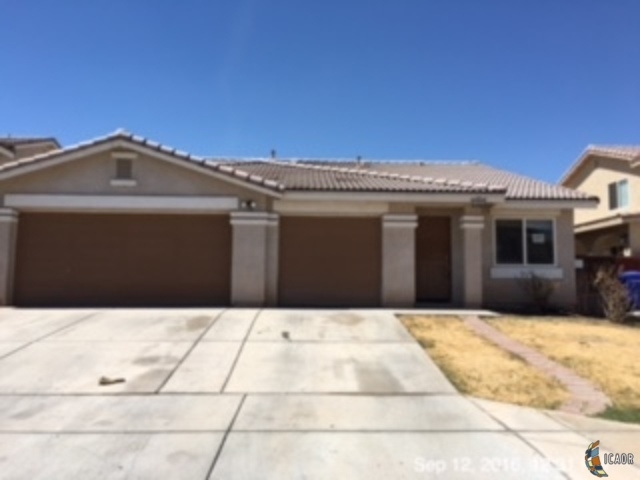 Photo of 1161 GOLDFIELD WAY, Heber Imperial Valley Real Estate and Imperial Valley Homes for Sale