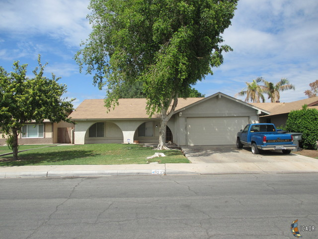 Photo of 223 W TRAIL ST, Brawley Imperial Valley Real Estate and Imperial Valley Homes for Sale