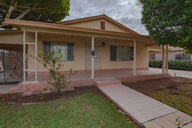 Photo of 934 HEFFERNAN AVE, Calexico Imperial Valley Real Estate and Imperial Valley Homes for Sale