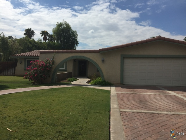 Photo of 466 S HASKELL DR, El Centro Imperial Valley Real Estate and Imperial Valley Homes for Sale