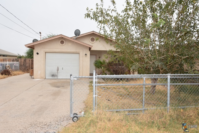 Photo of 1276 D ST, Brawley Imperial Valley Real Estate and Imperial Valley Homes for Sale