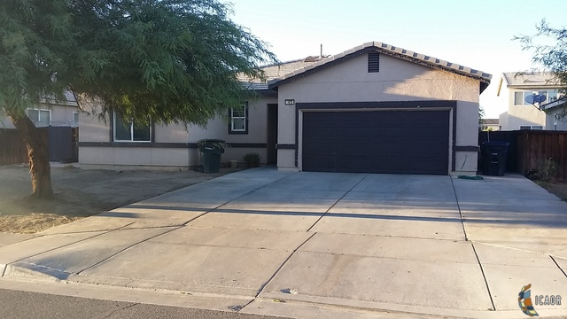 Photo of 42 W ROBIN ST, Heber Imperial Valley Real Estate and Imperial Valley Homes for Sale