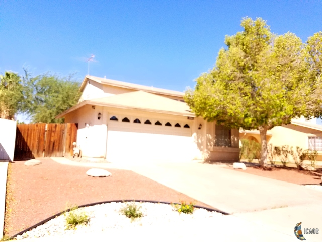 Photo of 2390 W ORANGE AVE, El Centro Imperial Valley Real Estate and Imperial Valley Homes for Sale