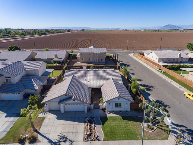 Photo of 2673 SANDALWOOD DR, El Centro Imperial Valley Real Estate and Imperial Valley Homes for Sale