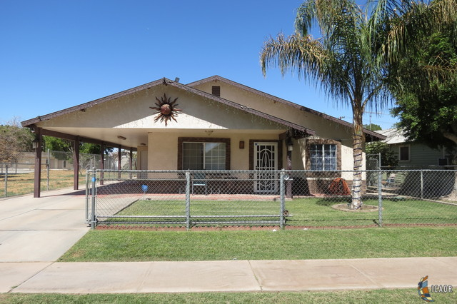 Photo of 729 B ST, Brawley Imperial Valley Real Estate and Imperial Valley Homes for Sale