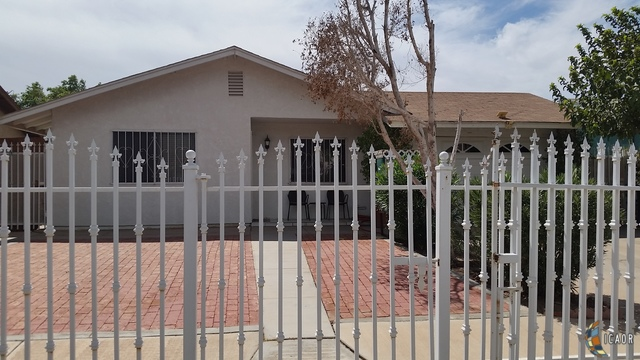 Photo of 804 SALVADOR GUILIN ST, Calexico Imperial Valley Real Estate and Imperial Valley Homes for Sale