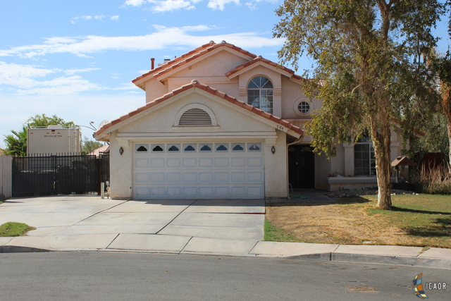 Photo of 599 LARKSPUR LN, Imperial Imperial Valley Real Estate and Imperial Valley Homes for Sale