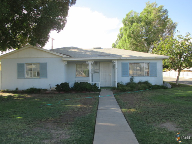 Photo of 290 WE B ST, Brawley Imperial Valley Real Estate and Imperial Valley Homes for Sale