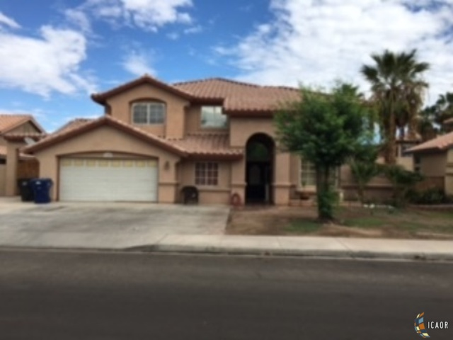 Photo of 1244 FIESTA AVE, Calexico Imperial Valley Real Estate and Imperial Valley Homes for Sale