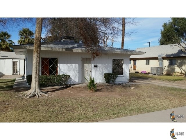 Photo of 853 HOLT AVE, Holtville Imperial Valley Real Estate and Imperial Valley Homes for Sale