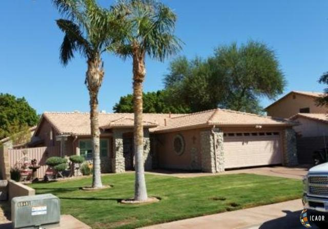 Photo of 1065 STEVEN ST, Brawley Imperial Valley Real Estate and Imperial Valley Homes for Sale