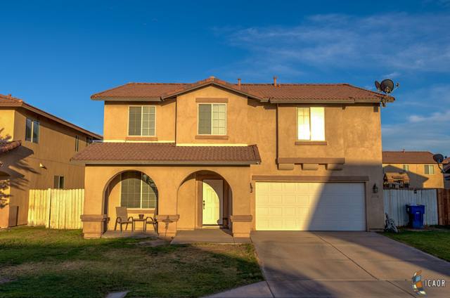 Photo of 1178 MESQUITE AVE, Brawley Imperial Valley Real Estate and Imperial Valley Homes for Sale