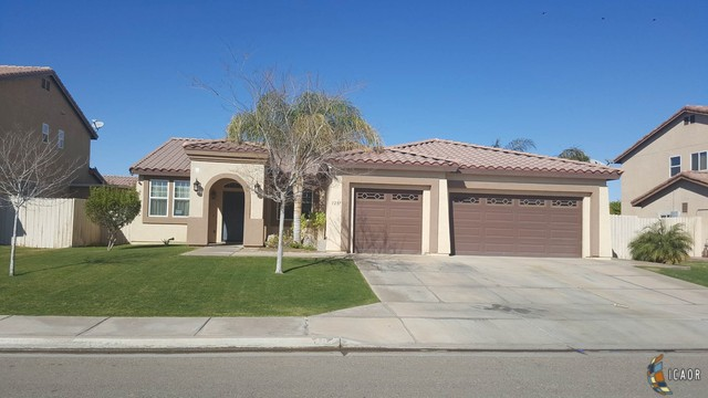 Photo of 1237 MC MILLIN ST, Calexico Imperial Valley Real Estate and Imperial Valley Homes for Sale