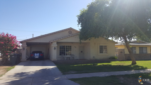 Photo of 160 E ST, Brawley Imperial Valley Real Estate and Imperial Valley Homes for Sale