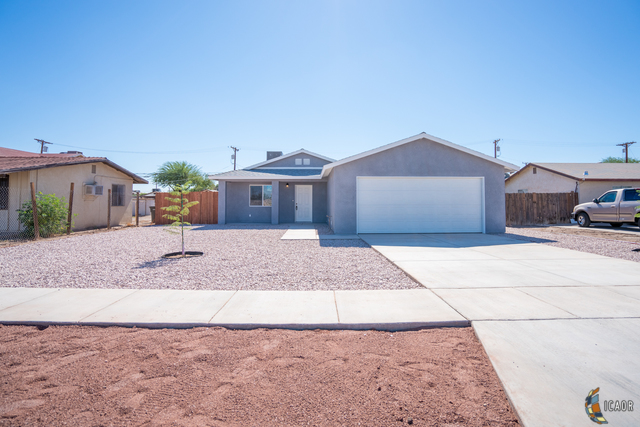 Photo of 265 W Holt AVE, El Centro Imperial Valley Real Estate and Imperial Valley Homes for Sale