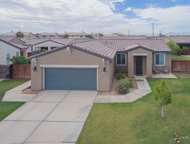 Photo of 287 COZUMEL DR, Imperial Imperial Valley Real Estate and Imperial Valley Homes for Sale