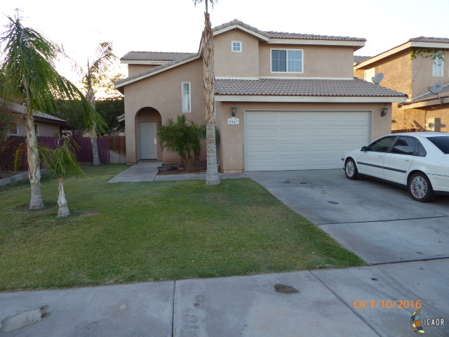 Photo of 2267 A TIRADO AVE, Calexico Imperial Valley Real Estate and Imperial Valley Homes for Sale