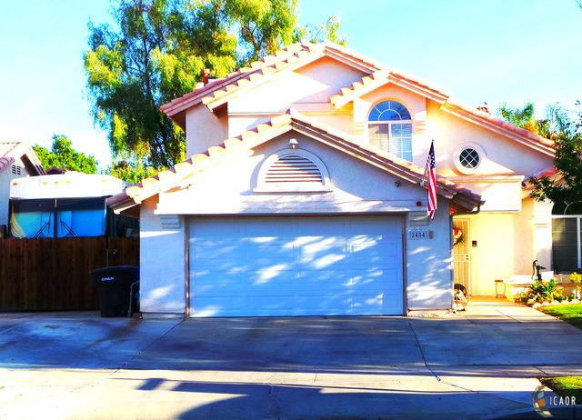 Photo of 2484 SANDALWOOD DR, El Centro Imperial Valley Real Estate and Imperial Valley Homes for Sale
