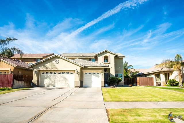 Photo of 346 COUNTRYSIDE DR, El Centro Imperial Valley Real Estate and Imperial Valley Homes for Sale
