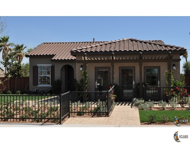 Photo of 613 Las Dunas, Imperial Imperial Valley Real Estate and Imperial Valley Homes for Sale