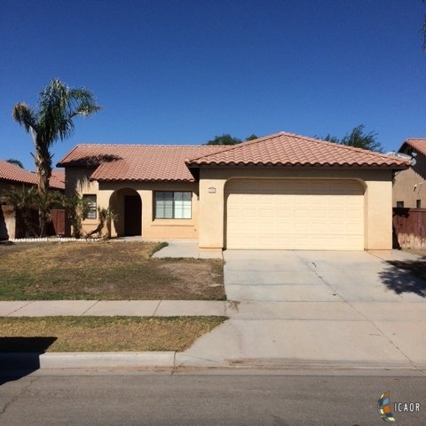 Photo of 1250 E DANENBERG DR, El Centro Imperial Valley Real Estate and Imperial Valley Homes for Sale