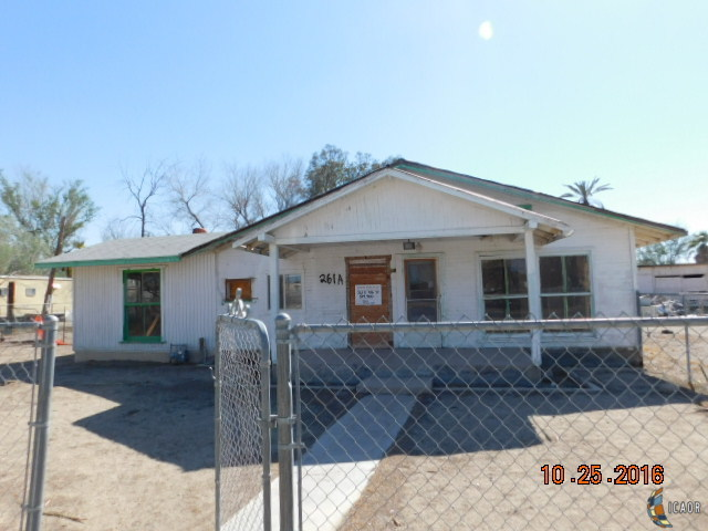 Photo of 261 E 4TH ST, Niland Imperial Valley Real Estate and Imperial Valley Homes for Sale