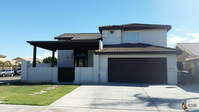 Photo of 2266 CAMINO DR, Calexico Imperial Valley Real Estate and Imperial Valley Homes for Sale