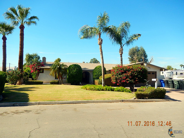 Photo of 298 S 21ST ST, El Centro Imperial Valley Real Estate and Imperial Valley Homes for Sale
