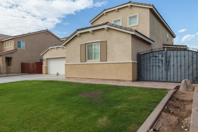 Photo of 3900 RUBERT FRANKS AVE, El Centro Imperial Valley Real Estate and Imperial Valley Homes for Sale