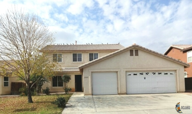 Photo of 2309 CLINTON AVE, Calexico Imperial Valley Real Estate and Imperial Valley Homes for Sale