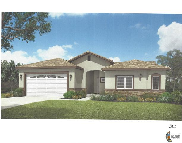 Photo of 858 S. 2nd, Brawley Imperial Valley Real Estate and Imperial Valley Homes for Sale