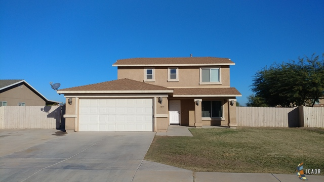 Photo of 1095 JONES ST, Brawley Imperial Valley Real Estate and Imperial Valley Homes for Sale