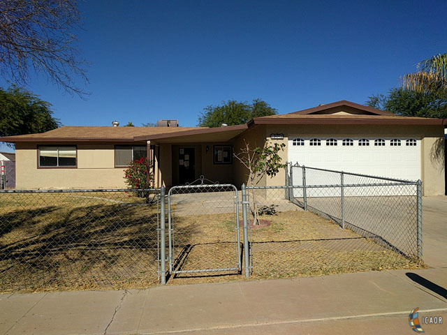 Photo of 1882 SMOKETREE DR, El Centro Imperial Valley Real Estate and Imperial Valley Homes for Sale