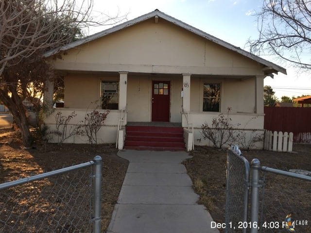 Photo of 423 S IMPERIAL AVE, Imperial Imperial Valley Real Estate and Imperial Valley Homes for Sale