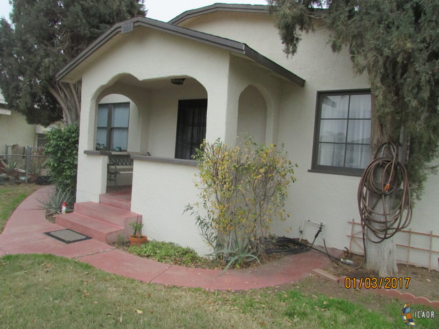 Photo of 506 H. ST, Brawley Imperial Valley Real Estate and Imperial Valley Homes for Sale