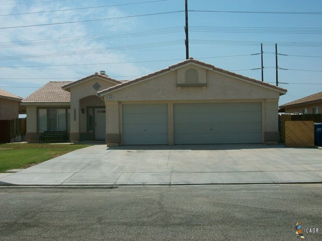 Photo of 678 YUCCA ST, Imperial Imperial Valley Real Estate and Imperial Valley Homes for Sale