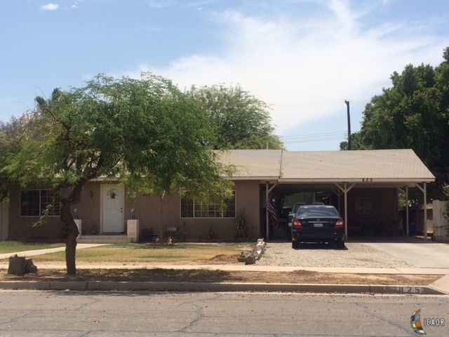 Photo of 825 CEDAR AVE, Holtville Imperial Valley Real Estate and Imperial Valley Homes for Sale